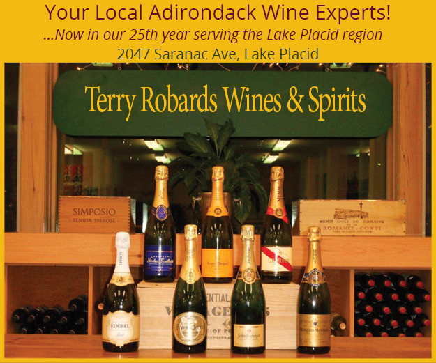 Terry Robards Wines